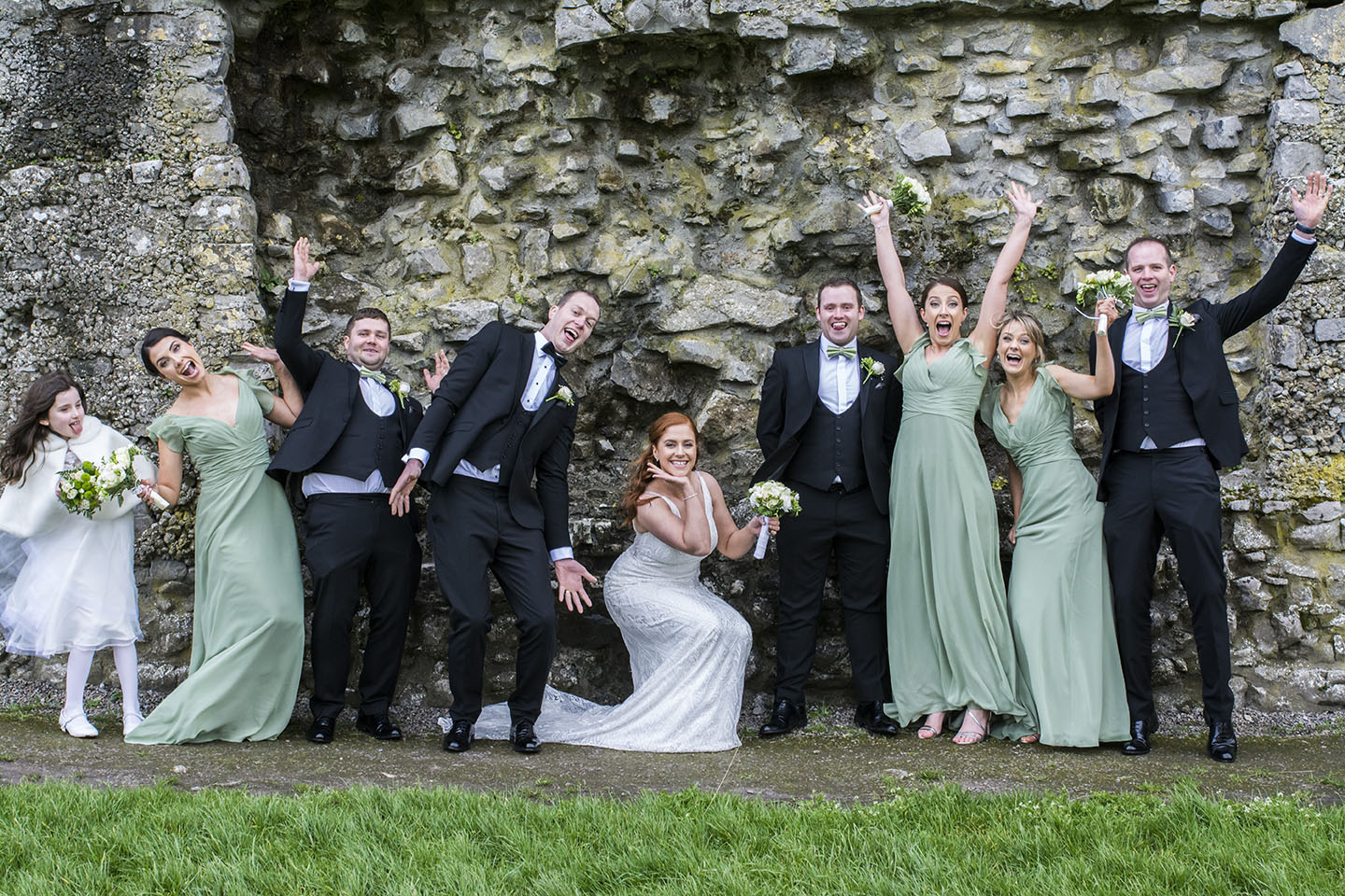 irish wedding photographer Abbey Hotel Rosccommon IB2019 27 - Gallery