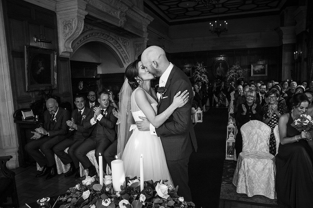 irish wedding photographer Lough Rynn Castle BJ2018 016 - Gallery