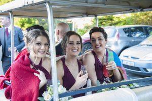 Wedding photographs Lough Rynn Castle Ireland irish photographer Deryck Tormey