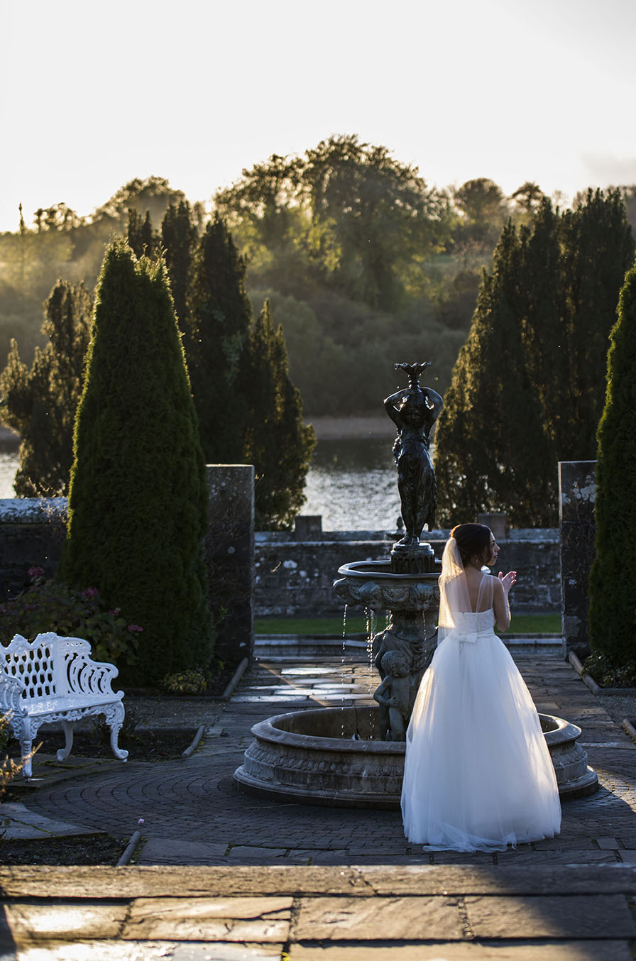 irish wedding photographer Lough Rynn Castle BJ2018 035 - Gallery