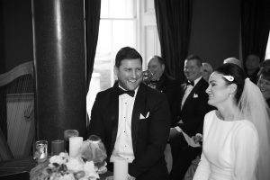 images of Wedding photographs Carton House Kildare Ireland irish photographer Deryck Tormey