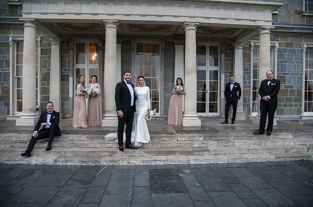 irish wedding photographer Carton House Kildare IJ2019 36 - Gallery