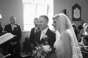 Shercock Church of Ireland images of Wedding photographs Farnham Estate Cavan Ireland irish photographer Deryck Tormey
