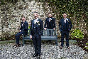images of Wedding photographs Farnham Estate Cavan Ireland irish photographer Deryck Tormey