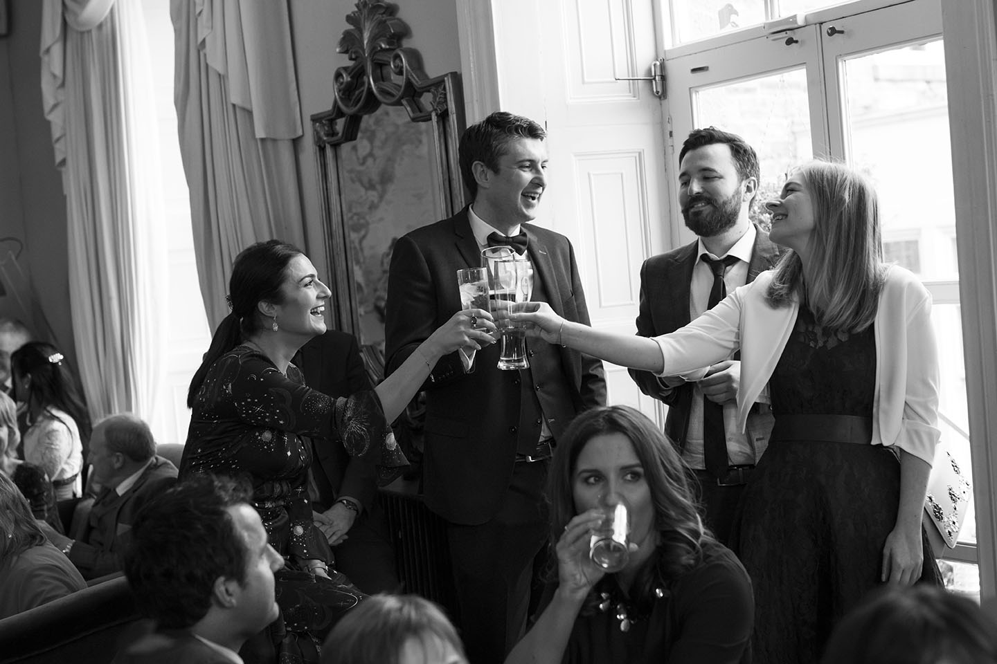 irish wedding photographer Millhouse Hotel Meath IB2019 45 - Gallery