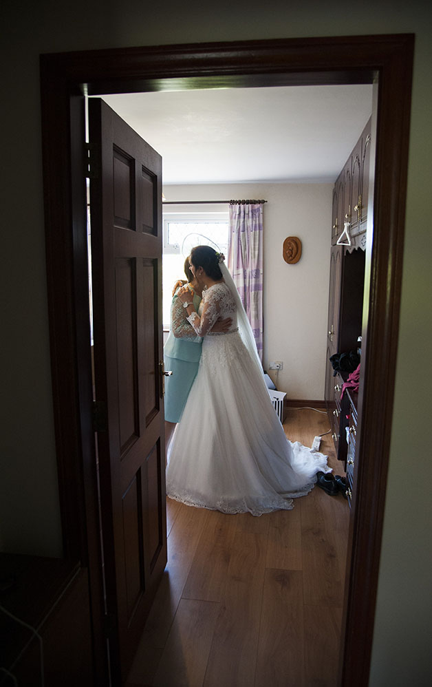 irish wedding photographer Westcourt Hotel Louth KP2019 14 - Gallery