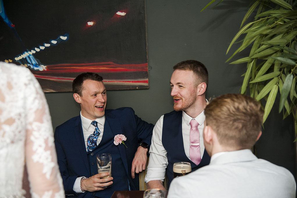 irish wedding photographer Westcourt Hotel Louth KP2019 46 - Gallery
