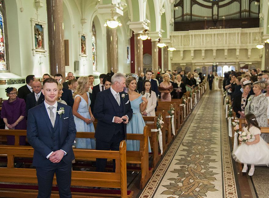 irish wedding photographer Landmark Hotel Leitrim ED2018 19 - Emma & Damien - The Landmark Hotel