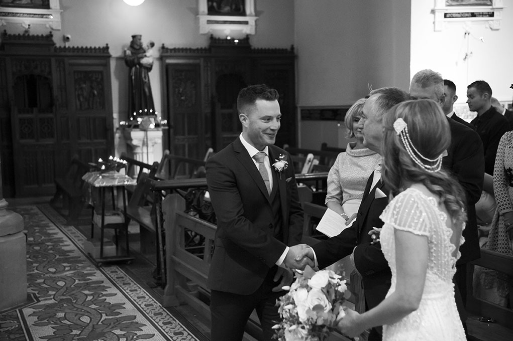 irish wedding photographer Landmark Hotel Leitrim ED2018 21 - Emma & Damien - The Landmark Hotel