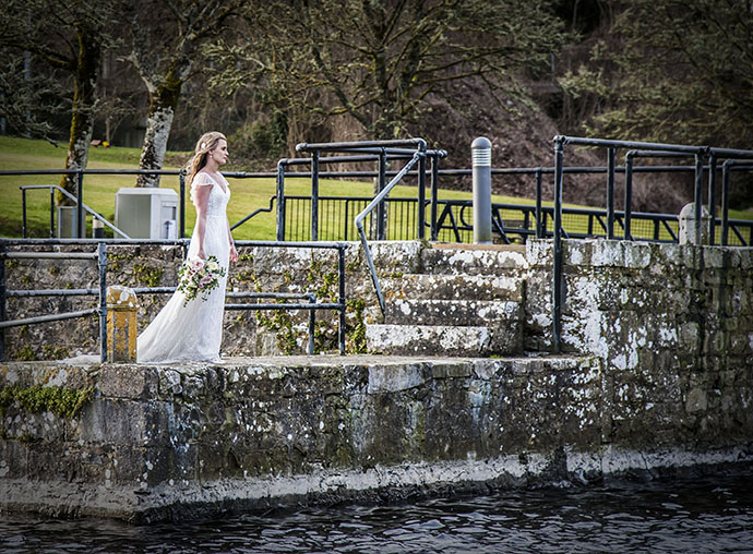 irish wedding photographer Landmark Hotel Leitrim ED2018 37 - Emma & Damien - The Landmark Hotel