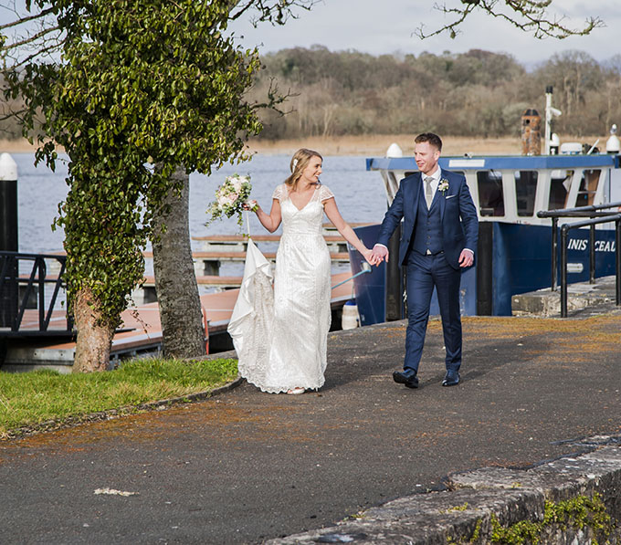irish wedding photographer Landmark Hotel Leitrim ED2018 38 - Emma & Damien - The Landmark Hotel