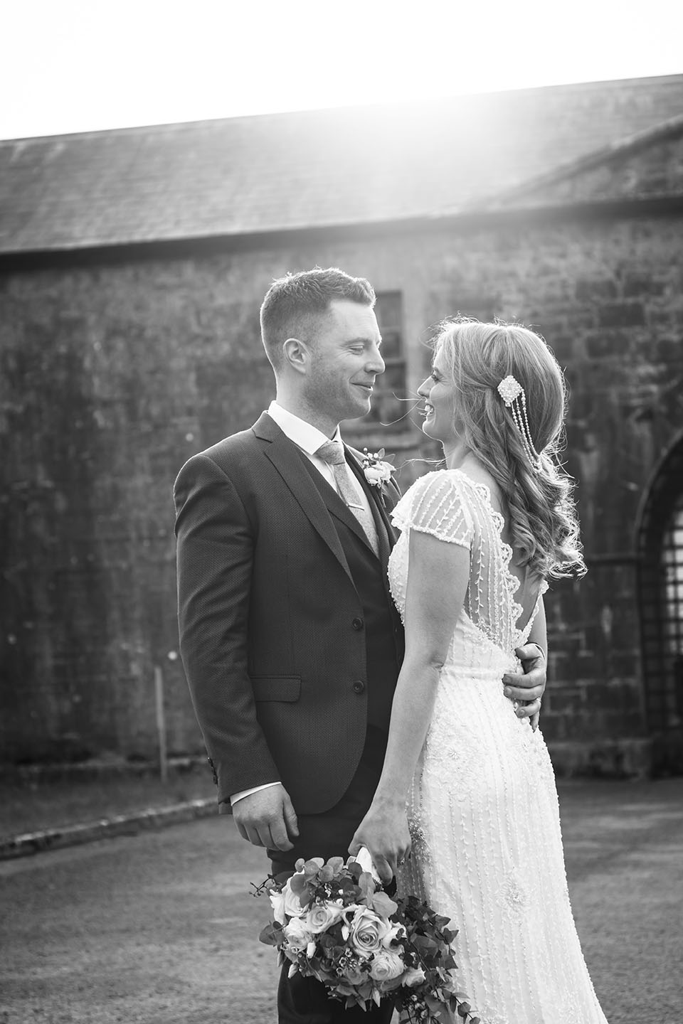 irish wedding photographer Landmark Hotel Leitrim ED2018 42 - Emma & Damien - The Landmark Hotel