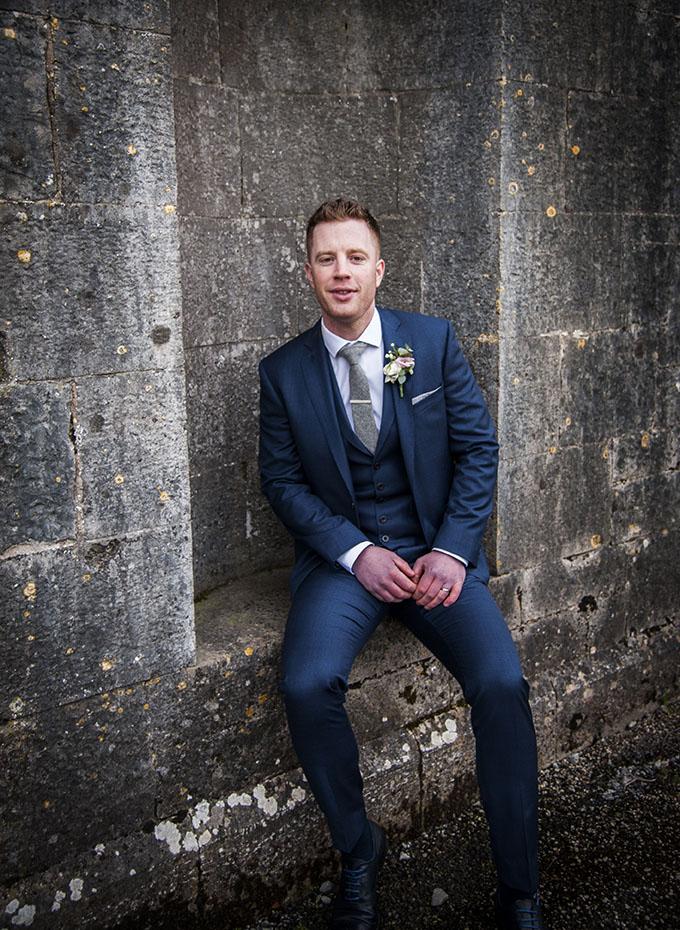 irish wedding photographer Landmark Hotel Leitrim ED2018 43 - Emma & Damien - The Landmark Hotel