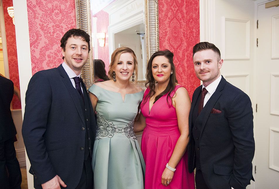 irish wedding photographer Landmark Hotel Leitrim ED2018 52 - Emma & Damien - The Landmark Hotel