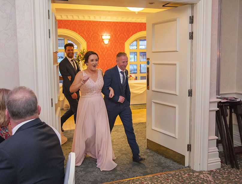 irish wedding photographer Landmark Hotel Leitrim ED2018 55 - Emma & Damien - The Landmark Hotel