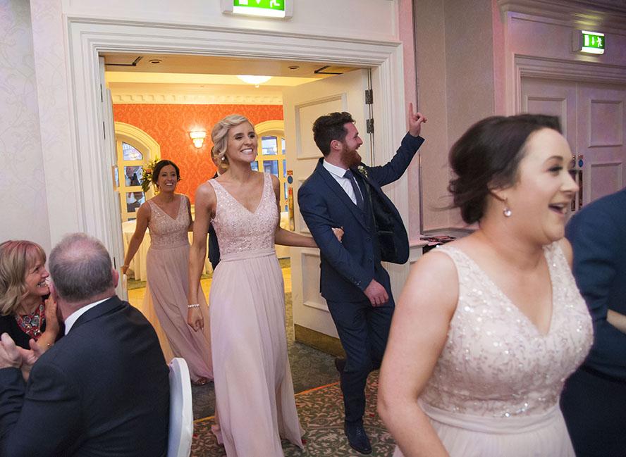 irish wedding photographer Landmark Hotel Leitrim ED2018 56 - Emma & Damien - The Landmark Hotel