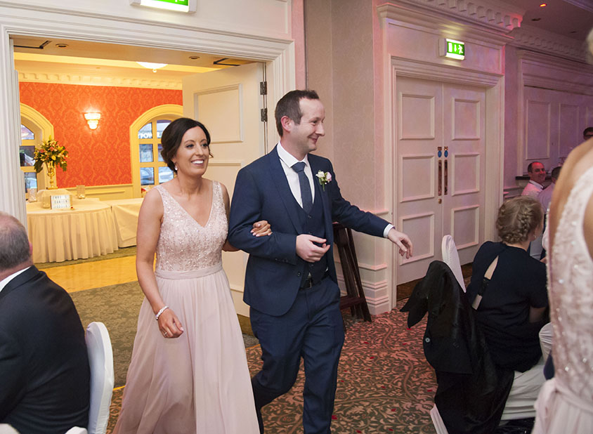 irish wedding photographer Landmark Hotel Leitrim ED2018 57 - Emma & Damien - The Landmark Hotel