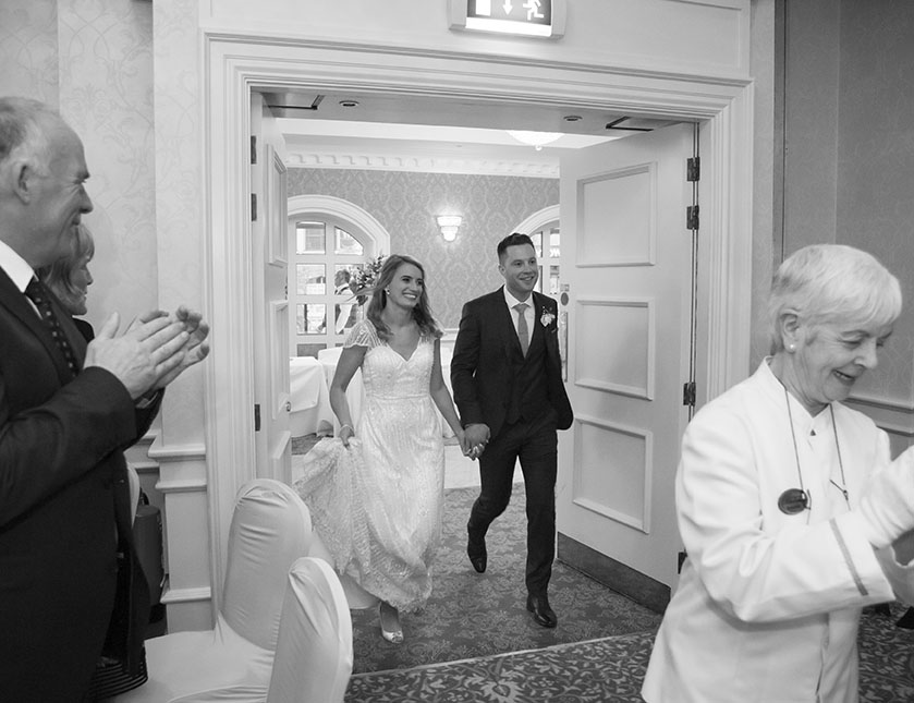 irish wedding photographer Landmark Hotel Leitrim ED2018 58 - Emma & Damien - The Landmark Hotel