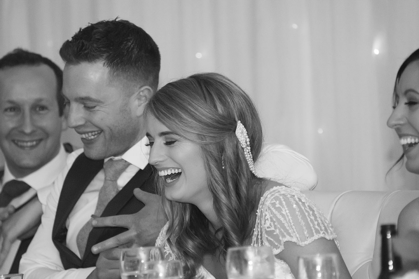 irish wedding photographer Landmark Hotel Leitrim ED2018 60 - Emma & Damien - The Landmark Hotel