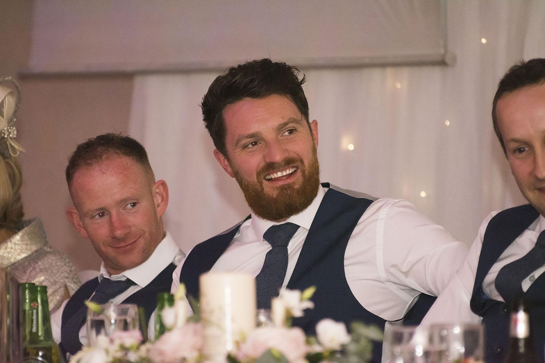 irish wedding photographer Landmark Hotel Leitrim ED2018 63 - Emma & Damien - The Landmark Hotel