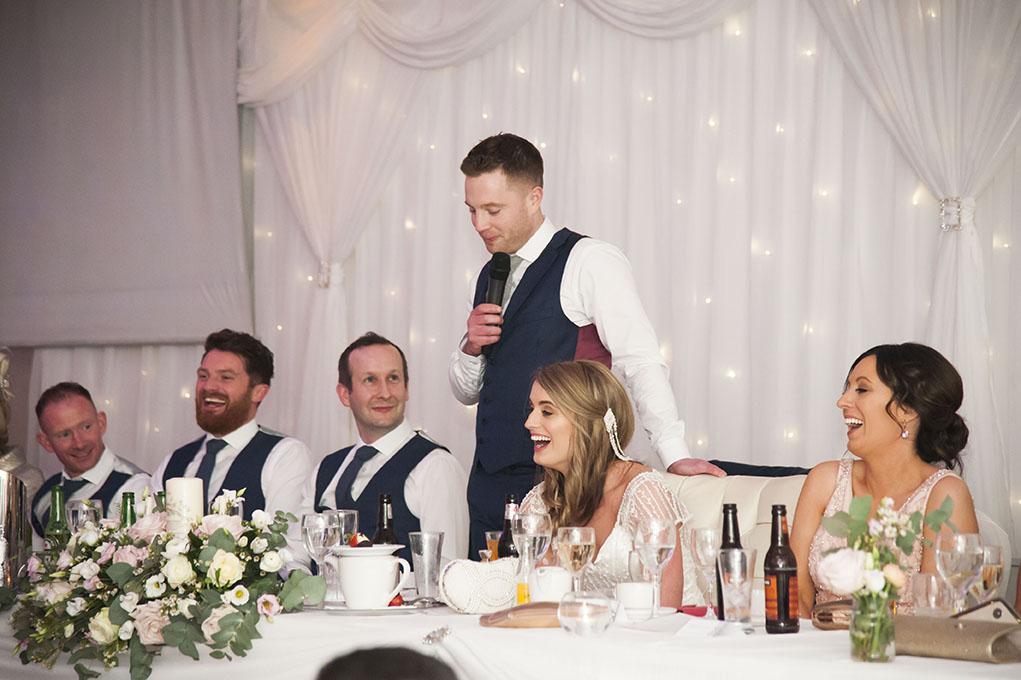 irish wedding photographer Landmark Hotel Leitrim ED2018 67 - Emma & Damien - The Landmark Hotel