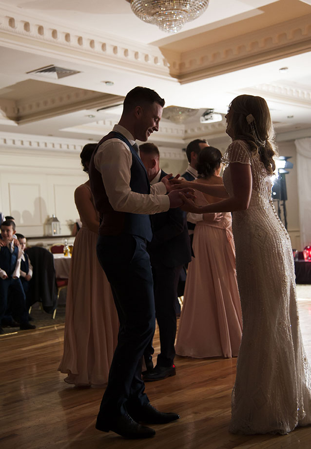 irish wedding photographer Landmark Hotel Leitrim ED2018 70 - Emma & Damien - The Landmark Hotel