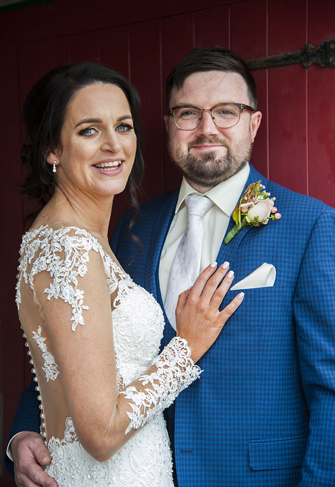 irish wedding photographer Sligo Park Hotel NA2018 036 - Gallery