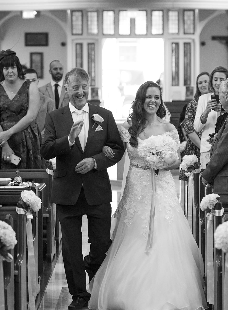 irish wedding photographer Tulfarris Hotel RD2019 027 - Gallery