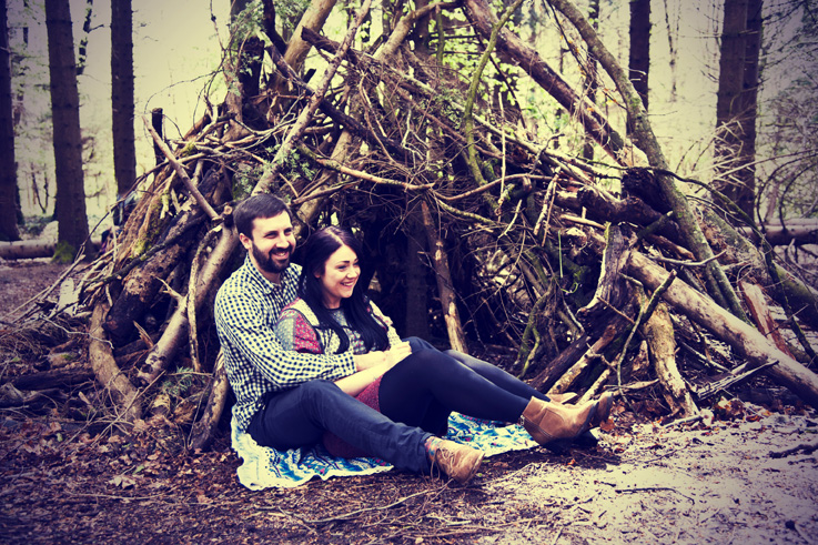 irish wedding photographer engagement donadea NC2016 11 - Natasha & Cathal's Engagement
