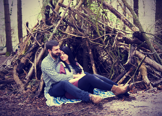 irish wedding photographer engagement donadea NC2016 12 - Natasha & Cathal's Engagement