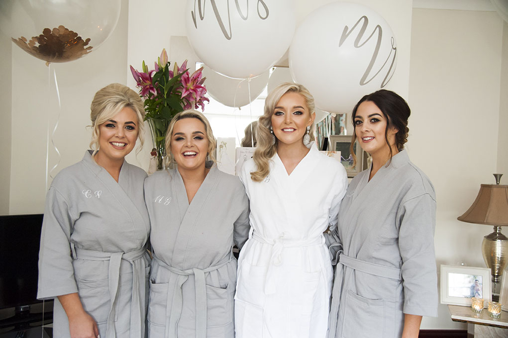 irish wedding photographer Radisson Hotel Sligo AD2018 20 - Gallery