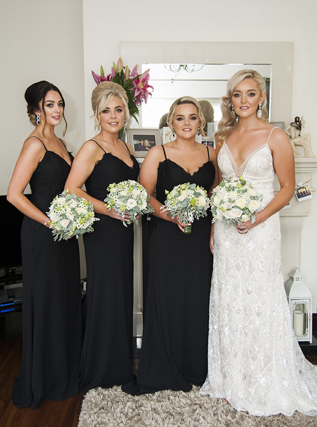 irish wedding photographer Radisson Hotel Sligo AD2018 26 - Gallery