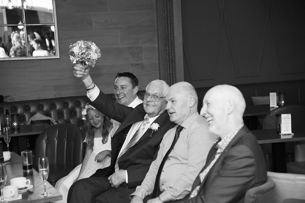 irish wedding photographer Radisson Hotel Sligo AD2018 56 - Gallery