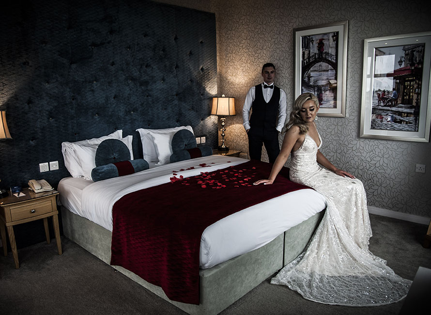irish wedding photographer Radisson Hotel Sligo AD2018 58 - Gallery
