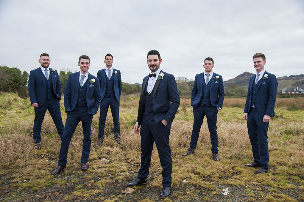 irish wedding photographer Radisson Hotel Sligo FC2018 044 - Gallery
